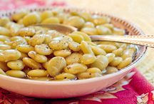 Veggies: Sieva Beans (Boterbonen)