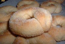 Ricette: biscotti e brioches