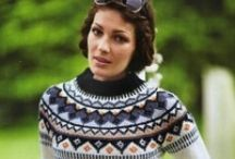 пуловеры, топы, джемперы
