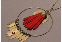 Bijoux pendentif