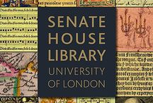 Shop / by Senate House Library