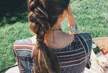Hair and Braids