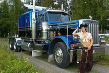 TruckGirls