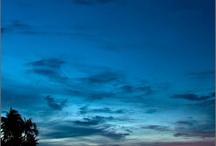 Samui Sunsets / by My Destination Koh Samui