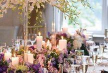 Floral arranging / by Kate Richardson