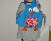 Couture accessoires enfants