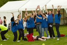 Team Building Days / Team building days by MGN events, sports days, family fun days, incentive and reward days