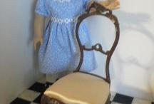 My Ebay stuff / items I list in my eBay store, Pumpkin Hill Studios, or on Ebay auction!