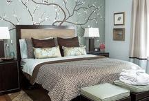 Master bedrooms / by Karen King