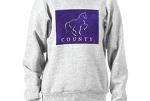 County Saddlery Sweatshirts