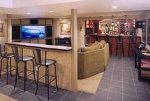 Mi Casita--Living Rooms