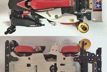 MA Chasis Mini 4WD Setup