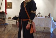 12 century Norman / by 13costumes