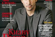 Love Of - Keanu Magazines