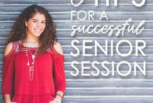 Senior Photo Tips