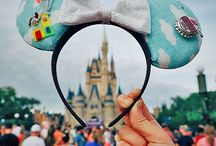 Disney / When you wish upon a star, your dreams come true!