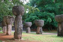 stone parks