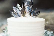 Coastal Maine Wedding / Nautical details for your coastal Maine wedding