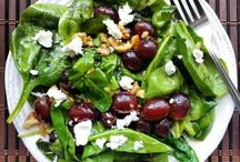 Eat It Veggies! / by Mindy Meyer