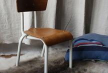 mobilier enfant / école