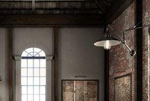 Office/Warehouse Interiors
