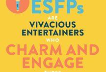 ESFP Stuff