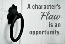 Characters / Create a cast of colourful characters with these resources!