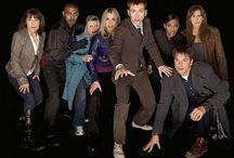 Geekery: I'm The Doctor / by Karen Fields
