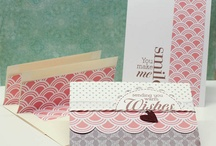 Washi Tape Cards / Tarjetas
