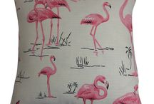 Flamingo. Love.