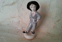 Irresistible unusual vintage finds!