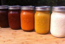 Recipes - Sauce