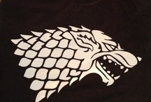 dire wolf/wolfes