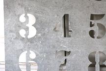 Numerot / Erilaisia numeroita