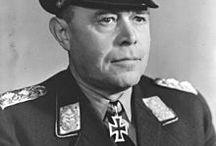 Luftwaffe Faces