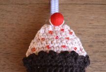 My Free Crochet Patterns / Free crochet patterns I have designed