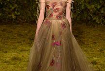 Haute Couture 2017 Dior