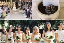 wedding / by Blythe Lasher