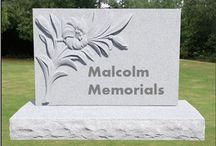 Malcolm Memorials / Malcolm Memorials - Masons in Waikato, Headstones In Waikato,Monumental Masons in Waikato, Malcolm Memorials