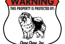 Chow Signs and Pictures / Warning and Caution Chow Signs. https://www.signswithanattitude.com/chow-signs.html