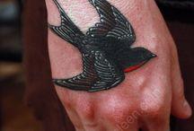 Tattoos / Cool Tattoos