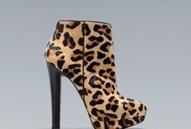 Fetiche Shoes!