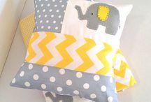 Baby Ideas / by Cintia Antelmi