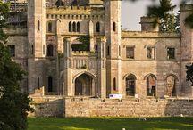 Cumbria - places to visit