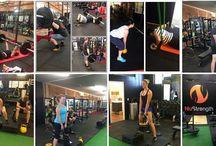 Group Training Springwood, QLD