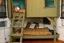 Bedroom ideas for Joseph
