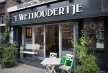 Must see amsterdam (eten)