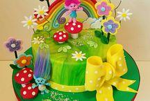 Olivia's 3rd birthday