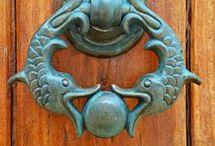Aldrabas (portas)