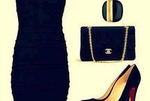 Things I Like! / shoes,dresses,hair, jewels....etc.